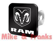 Dodge RAM Abdeckung
