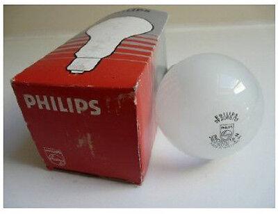 Philips P1/2 PF208 No 2 Photolita Photoflood Photographic Lamp 240V 500W BC B22d
