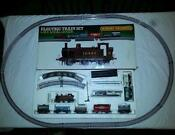 Vintage Hornby Train Set