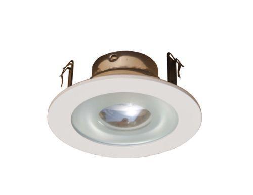 Recessed Lighting Bathroom Fan : Recessed shower light
