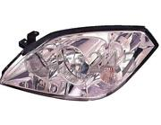 Nissan Primera Headlights