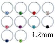 Septum Ring