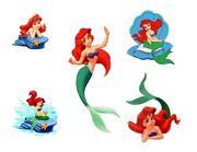 Ariel Iron On