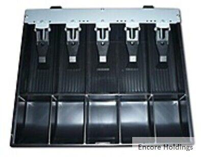 Apg Duty Cash Drawer Till Insert For Vp1616 Manual Vb1616 Vpk-15b-2a-bx