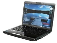 Toshiba Satellite A300 Laptop Core Duo 2.10 GHz 250GB HDD 3GB RAM Webcam DVD/RW