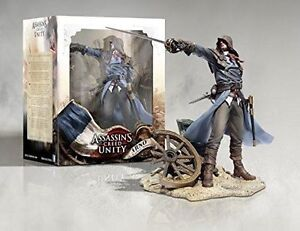 Collectible Figures - Assassin's Creed and Watchdogs 2 (NEW)