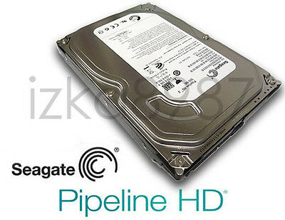 Hd 40 Gb (Seagate Pipeline HD2 40GB Desktop 3.5