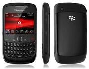 Used Blackberry Curve 8520