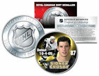 Sidney Crosby Vintage Sports Coins