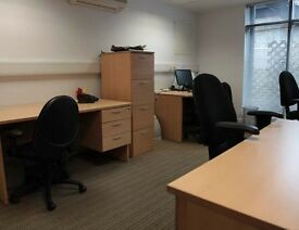 SW11 Office Space Rental - Battersea Flexible Serviced offices