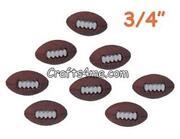 Football Buttons