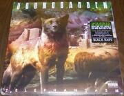 Soundgarden LP