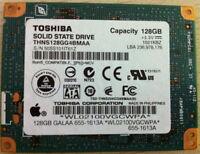 Toshiba 128gb SSD pour Macbook Air et Sony VAIO