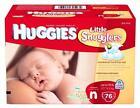 Huggies Newborn Diapers