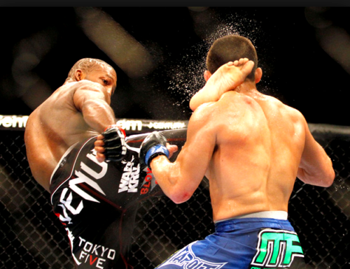 Mma Domain Name For Sale / Combatively.com - $200.00