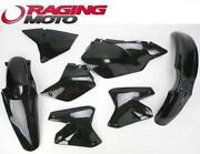 DRZ400 Plastics