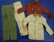 Ken Doll Clothes Lot