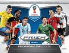 Panini Prizm World Cup Sports Trading Boxes