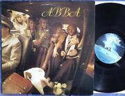 ABBA LP Polar