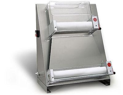 Teigausrollmaschine Roller400G Pizzeria Pizzateig Teigausroller