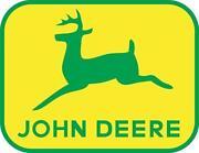 John Deere Wall Decals