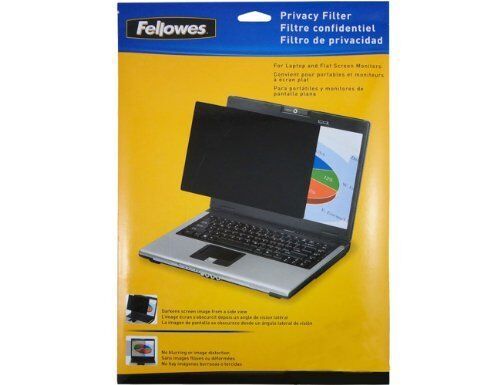 "Fellowes 4800301 17"" Notebook Privacy Filter"