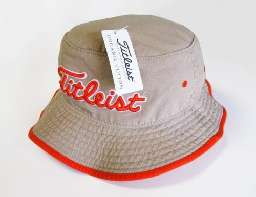 Titleist Bucket Hat  c94bc4891c8
