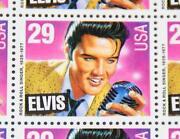 Elvis Stamps