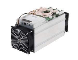 Antminer l3+ 504mh