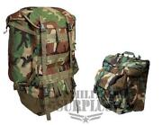 Woodland Patrol Pack