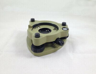 New Tribrach High-precision European Style With Optical Plummet Wild Gdf221
