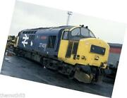 Class 37 Photo