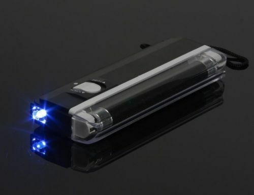 NEW UV Cure Lamp Ultraviolet Black UV Light for Auto Glass Windshield Repair Kit