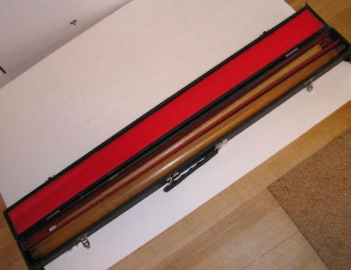 Pool Cue Walking Stick Ebay