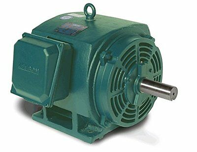 100hp 1780rpm 404t Fr 208-230460 Volts Open Drip Leeson Electric Motor 170152