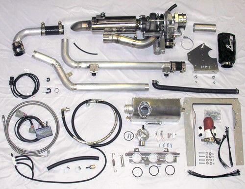 BMW Mountain View >> Yamaha Turbo Kit: Parts & Accessories | eBay