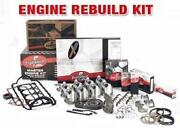 Powerstroke Rebuild Kit
