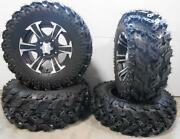 Can Am Tires