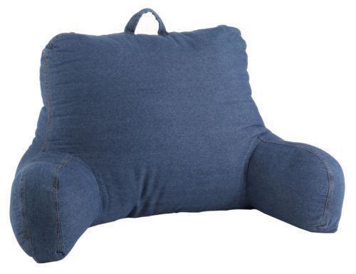 Bed Reading Pillow Ebay