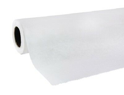 Case Of 12 Rolls Graham Medical Exam Table Paper Smooth White 18 X 225