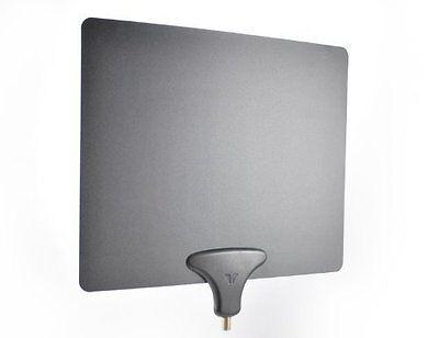 Mohu Leaf 30 TV Antenna, Indoor, 30 Mile Range, Original Pap