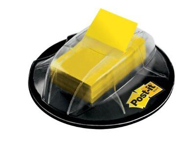 "Post-it Flags 680-hvyw - Removable, Self-adhesive - 1"" - Yellow - 200 / Pack"