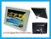 Digital Photo Frame 12