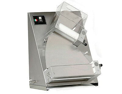 [TP30D] Teigausroller - für 30 cm Pizzateig