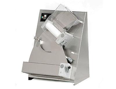 Teigausroller Teigausrollmaschine Pizzaausroller Teigroller Modell Roller300