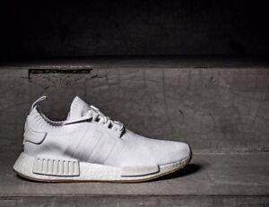 adidas nmd white gum pk, 10.5us Prahran Stonnington Area Preview