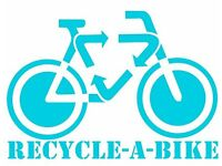 ***WANTED BIKE BICYCLE PROJECTS FOR RESTORATION OR PARTS MOUNTAIN, HYBRID, ECT' BICYCLES