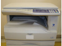 A3 Multi-function Sharp Printer For Sale