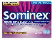 Sleeping Tablets