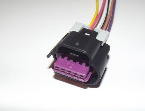 Gm Connectors